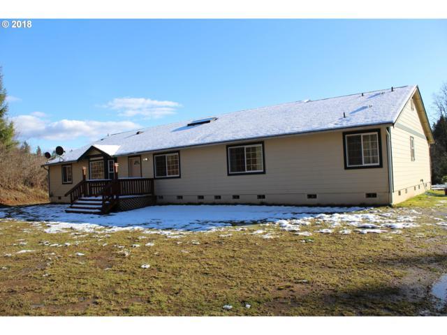 1604 King Rd, Winlock, WA 98596 (MLS #18511580) :: Hatch Homes Group