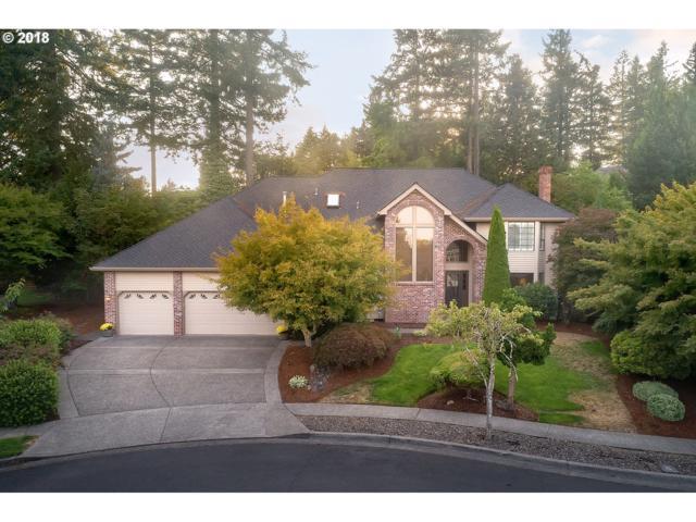 2645 Surrey Ln, West Linn, OR 97068 (MLS #18511743) :: Fox Real Estate Group