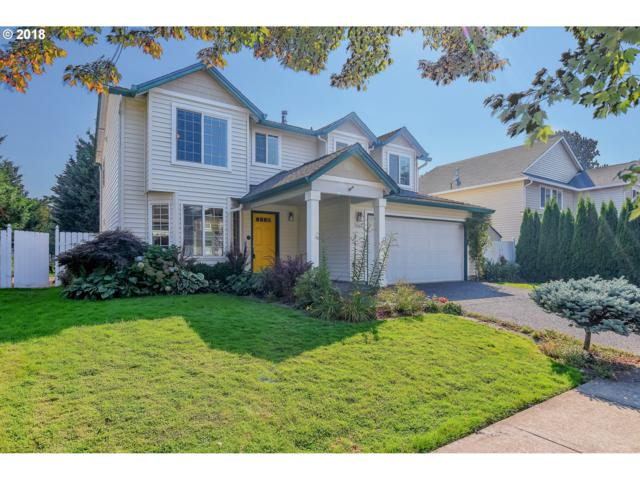 2607 NW 11TH St, Battle Ground, WA 98604 (MLS #18512070) :: Next Home Realty Connection