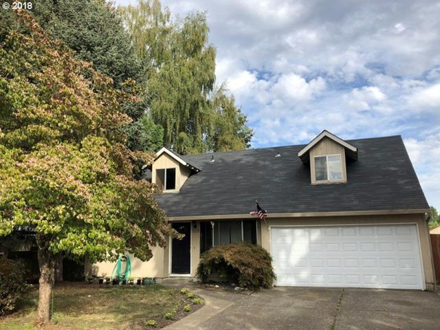 519 SE Debbie Ct, Mcminnville, OR 97128 (MLS #18512091) :: Next Home Realty Connection