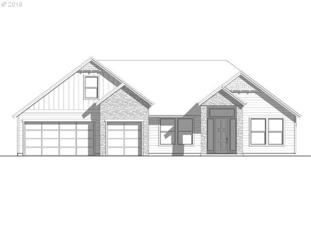 21321 NW 48TH Ct, Ridgefield, WA 98642 (MLS #18512295) :: Cano Real Estate