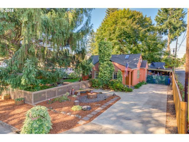 2627 SE 101ST Ave, Portland, OR 97266 (MLS #18512638) :: R&R Properties of Eugene LLC