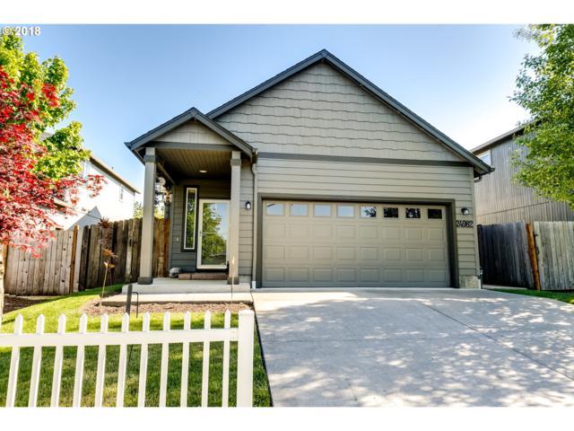 24982 Perkins Rd, Veneta, OR 97487 (MLS #18512844) :: R&R Properties of Eugene LLC