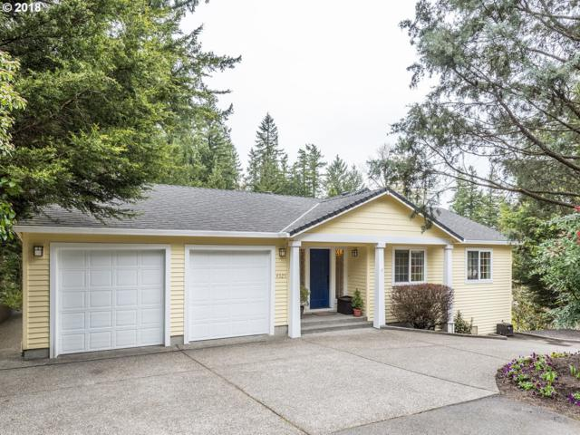 4325 SW Pomona St, Portland, OR 97219 (MLS #18512853) :: Next Home Realty Connection