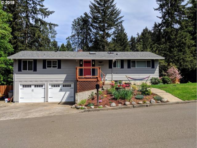 14080 SW 93RD Ave, Tigard, OR 97224 (MLS #18512898) :: Stellar Realty Northwest