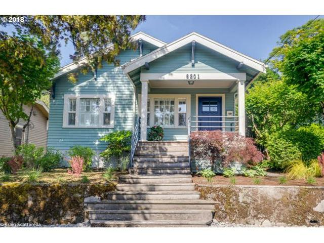 6201 SW Kelly Ave, Portland, OR 97239 (MLS #18512990) :: Next Home Realty Connection