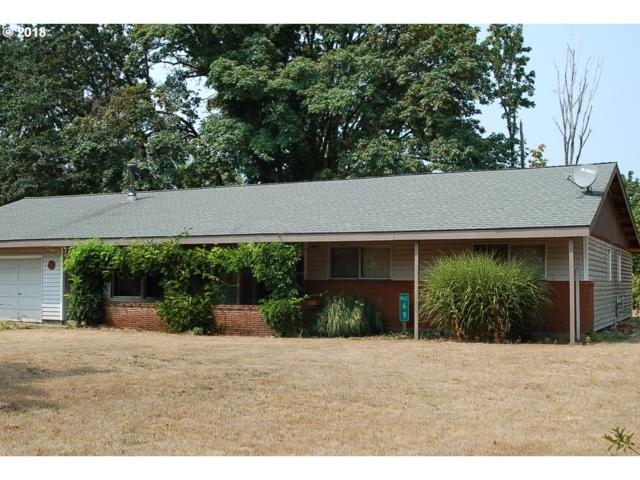 53277 West Lane Rd, Scappoose, OR 97056 (MLS #18513137) :: Premiere Property Group LLC