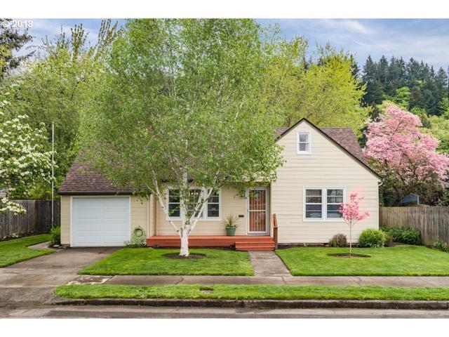 3224 NE 88TH Ave, Portland, OR 97220 (MLS #18513316) :: Harpole Homes Oregon