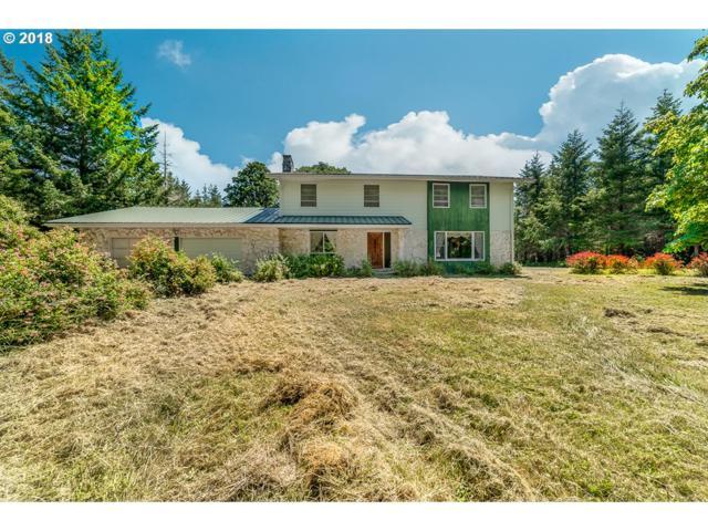 24454 Warthen Rd, Elmira, OR 97437 (MLS #18513346) :: R&R Properties of Eugene LLC