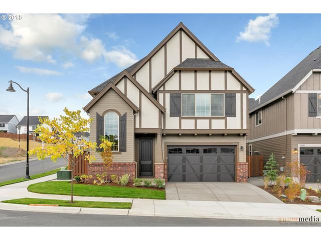 12404 NW Fernleaf Ln, Portland, OR 97229 (MLS #18513378) :: Cano Real Estate