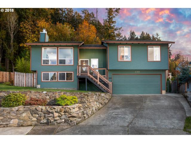 6185 SW 163RD Pl, Beaverton, OR 97007 (MLS #18513586) :: Change Realty