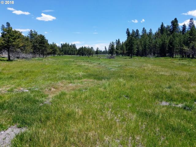 2600 Split Rail Rd, La Pine, OR 97739 (MLS #18513612) :: Cano Real Estate