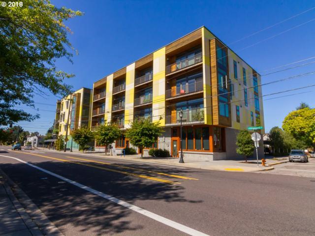 1455 N Killingsworth St #308, Portland, OR 97217 (MLS #18513714) :: R&R Properties of Eugene LLC