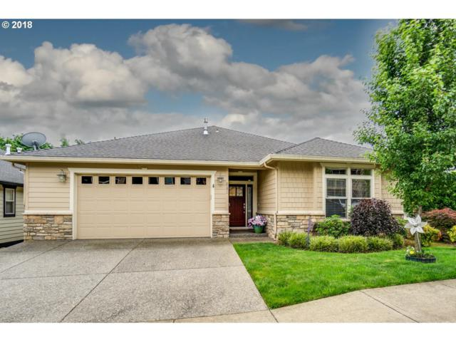 642 N U St, Washougal, WA 98671 (MLS #18513803) :: Fox Real Estate Group