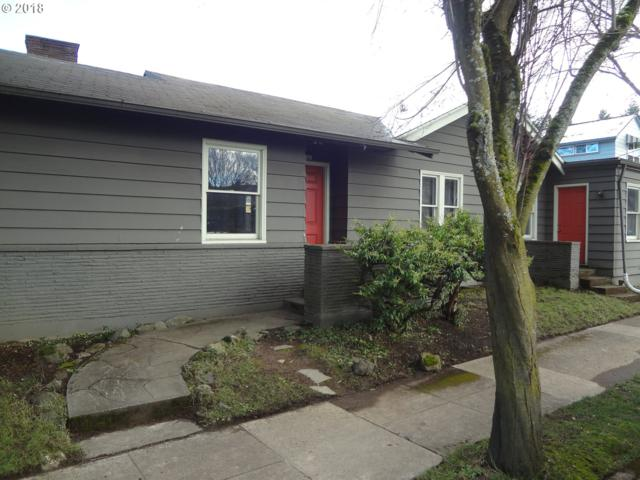 2644 NE 32ND Pl, Portland, OR 97212 (MLS #18513874) :: Hatch Homes Group
