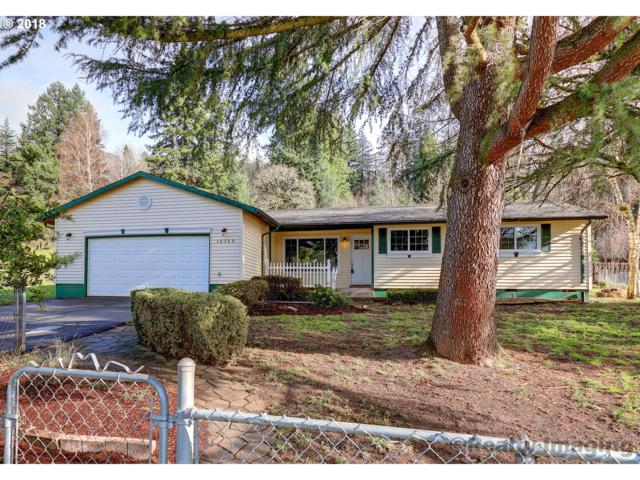 16150 Front Ave, Oregon City, OR 97045 (MLS #18514065) :: Fox Real Estate Group