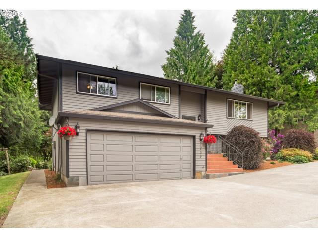 7239 SE Cottrell Rd, Gresham, OR 97080 (MLS #18514080) :: Realty Edge