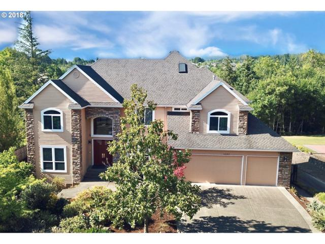 14197 NW Stonebridge Dr, Portland, OR 97229 (MLS #18514097) :: Hatch Homes Group
