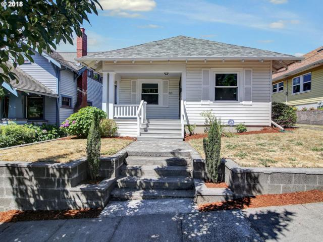 303 NE 45TH Ave, Portland, OR 97213 (MLS #18514244) :: Hatch Homes Group
