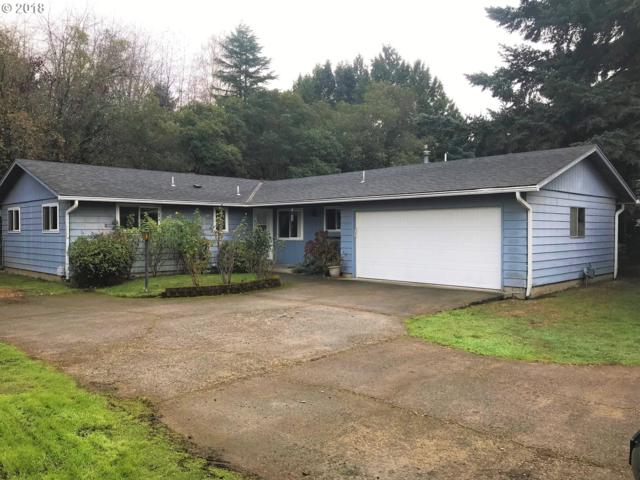 1860 NE Evergreen Ave, Salem, OR 97301 (MLS #18514358) :: The Sadle Home Selling Team