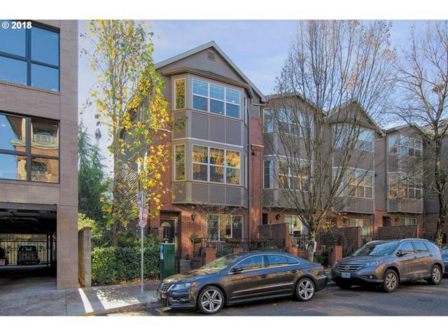 2352 NW Raleigh St, Portland, OR 97210 (MLS #18514544) :: Homehelper Consultants