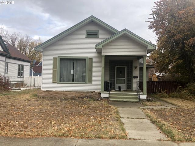 2318 2ND St, Baker City, OR 97814 (MLS #18514585) :: Cano Real Estate