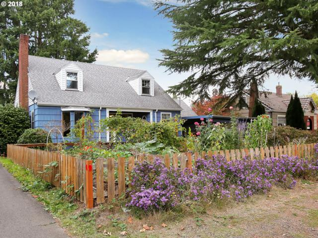 10345 NE Brazee St, Portland, OR 97220 (MLS #18514659) :: McKillion Real Estate Group