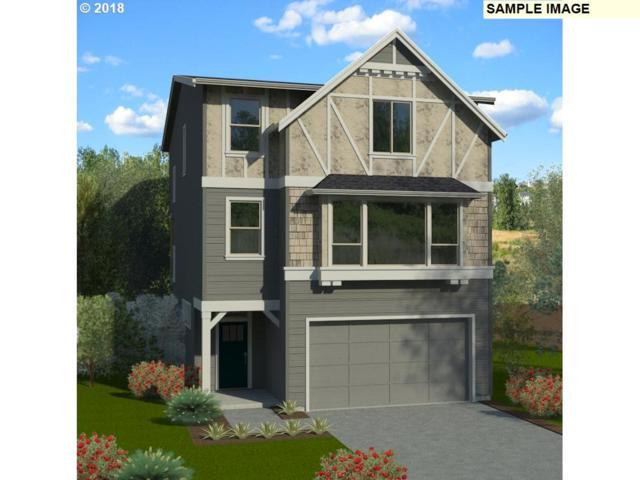 3203 NE 74TH St, Vancouver, WA 98665 (MLS #18514908) :: The Dale Chumbley Group