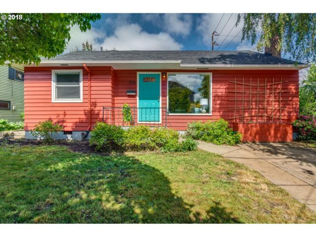 7341 N Macrum Ave, Portland, OR 97203 (MLS #18514925) :: Team Zebrowski