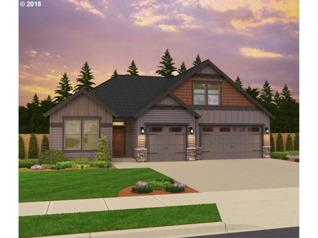 5100 NE 142ND St, Vancouver, WA 98686 (MLS #18514977) :: Hatch Homes Group