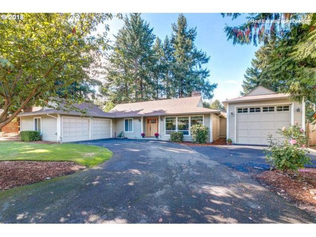 13615 SW 115TH Ave, Tigard, OR 97223 (MLS #18515080) :: McKillion Real Estate Group