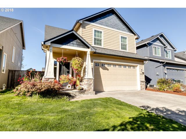 5563 Lancelot Way, Eugene, OR 97402 (MLS #18515090) :: Harpole Homes Oregon