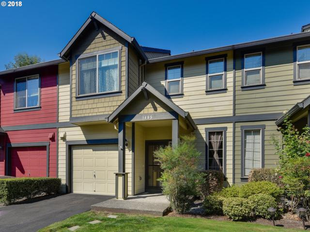 1485 SW Edgefield Meadows Ter, Troutdale, OR 97060 (MLS #18515137) :: Next Home Realty Connection