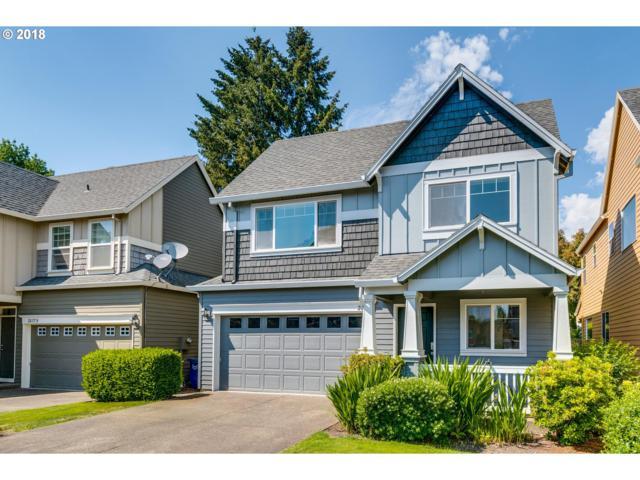 20761 SW Ravenswood St, Beaverton, OR 97078 (MLS #18515138) :: Fox Real Estate Group