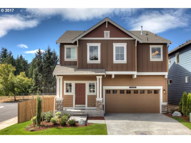 16933 NW Viola St, Portland, OR 97229 (MLS #18515524) :: Fox Real Estate Group