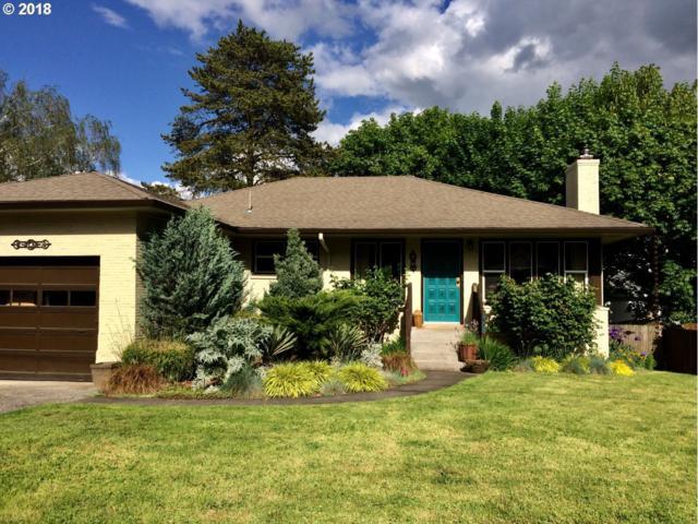 1708 NE Franklin St, Camas, WA 98607 (MLS #18515674) :: McKillion Real Estate Group
