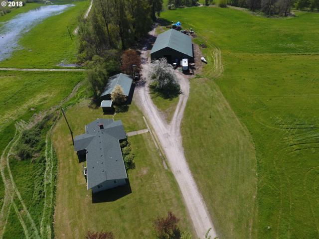 34521 Big Meadow Ln, Deer Island, OR 97054 (MLS #18515808) :: Portland Lifestyle Team