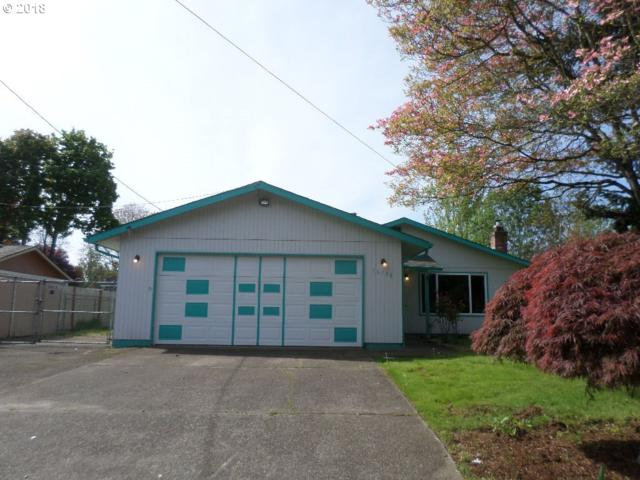 16738 SE Stephens St, Portland, OR 97233 (MLS #18515955) :: Next Home Realty Connection