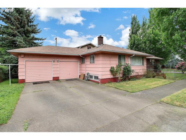 1009 N Wygant St, Portland, OR 97217 (MLS #18515990) :: The Dale Chumbley Group