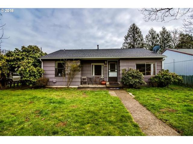 5706 SE 120TH Ave, Portland, OR 97266 (MLS #18516028) :: Next Home Realty Connection