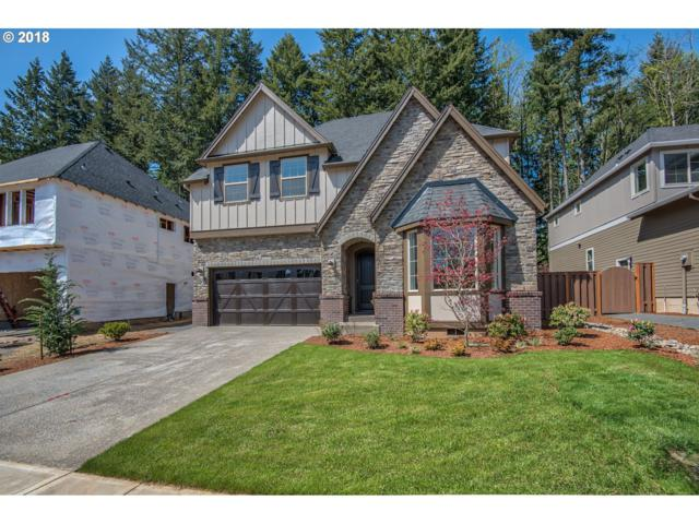 9829 SE Nicholas Dr, Happy Valley, OR 97086 (MLS #18516096) :: Next Home Realty Connection