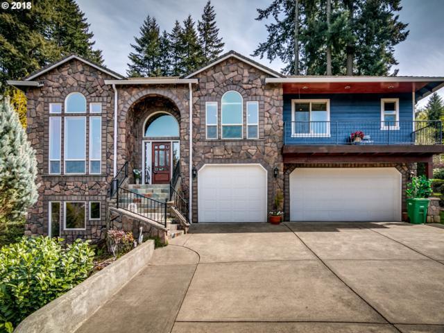 11155 SE Rimrock Dr, Happy Valley, OR 97086 (MLS #18516266) :: Fox Real Estate Group