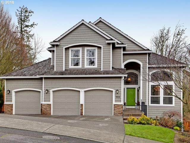9515 NW Engleman St, Portland, OR 97229 (MLS #18516460) :: Cano Real Estate