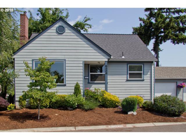 6509 NE 32ND Way, Portland, OR 97211 (MLS #18516462) :: Fox Real Estate Group