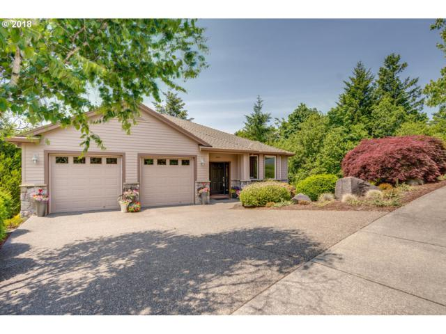 4047 NW Riggs Dr, Portland, OR 97229 (MLS #18516469) :: Next Home Realty Connection