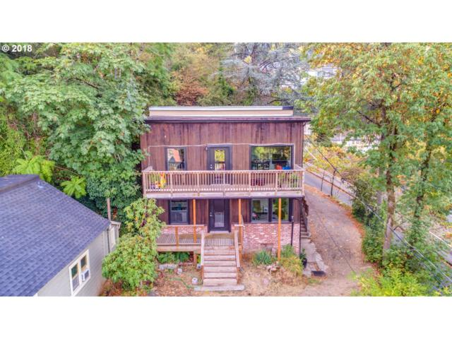 1838 SW Mill Street Ter, Portland, OR 97201 (MLS #18516474) :: Townsend Jarvis Group Real Estate