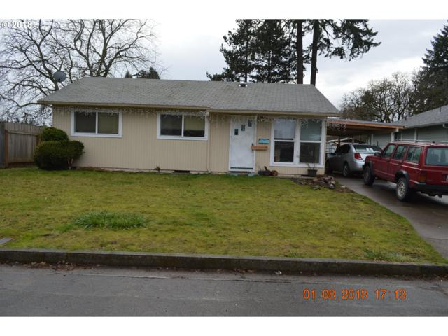 1151 Pennoyer Ave, Cottage Grove, OR 97424 (MLS #18516488) :: Harpole Homes Oregon