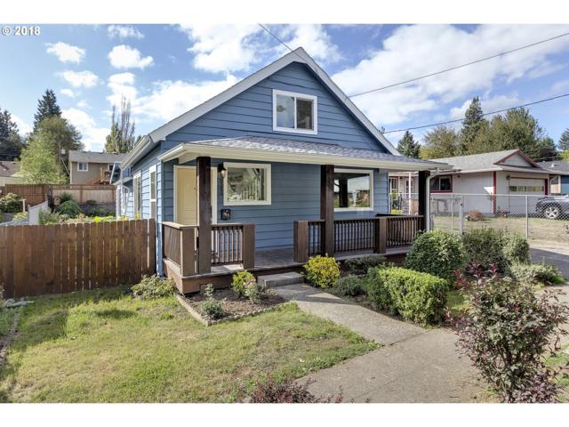 8342 N Swenson St, Portland, OR 97203 (MLS #18516497) :: Hillshire Realty Group