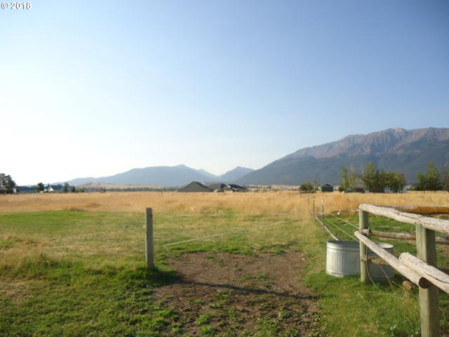 0 Rodeo Ln, Joseph, OR 97846 (MLS #18516512) :: Hatch Homes Group
