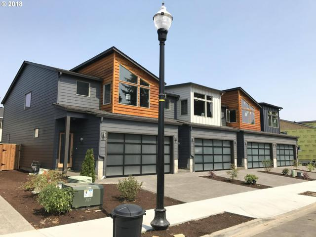 12218 NE 115TH St, Vancouver, WA 98682 (MLS #18516645) :: Beltran Properties at Keller Williams Portland Premiere